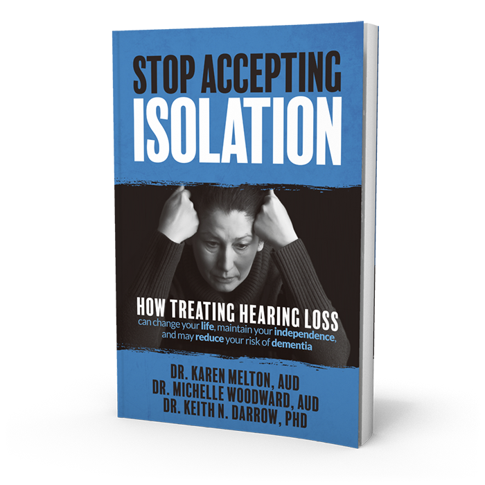 Stop Accepting Social Isolation